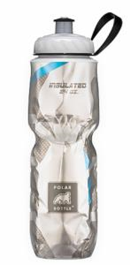 Polar Bottle Insulated Carbon Fiber Termos 0.70 lt